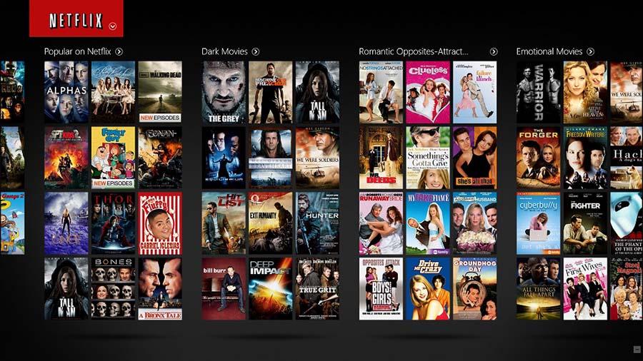 Netflix po polsku. Jak zacząć przygodę z serwisem?