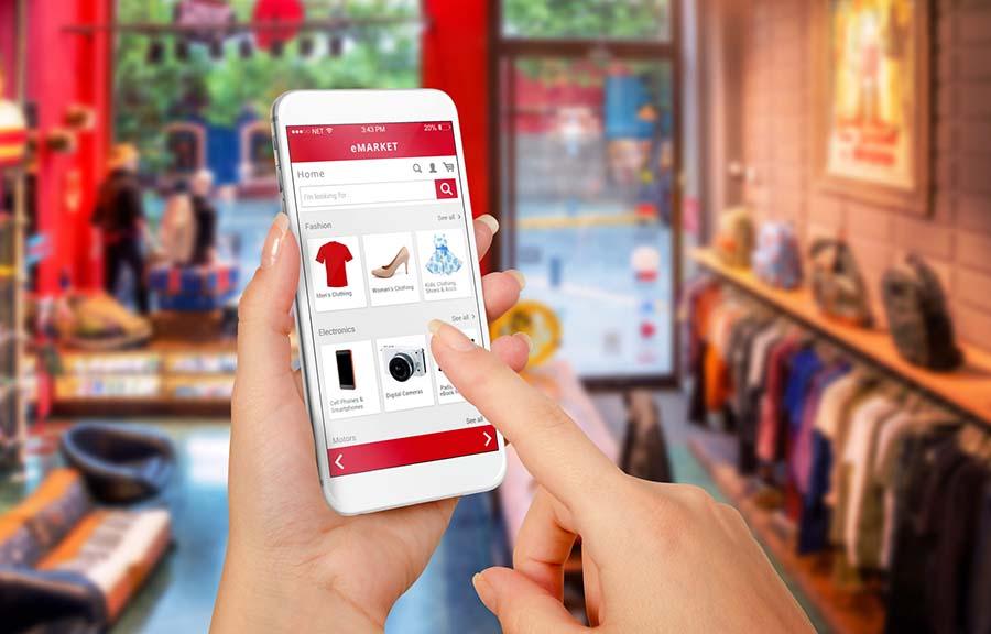 TOP 5 trendów w płatnościach e-commerce w 2016 roku