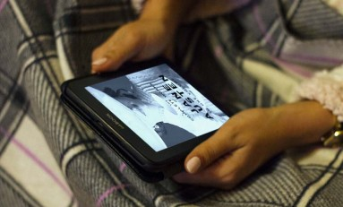 Tajemnica e-papieru, czyli jak działają czytniki e-booków?
