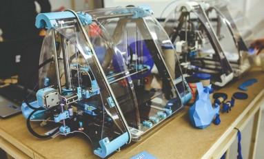 Druk 3D – drukiem przyszłości?