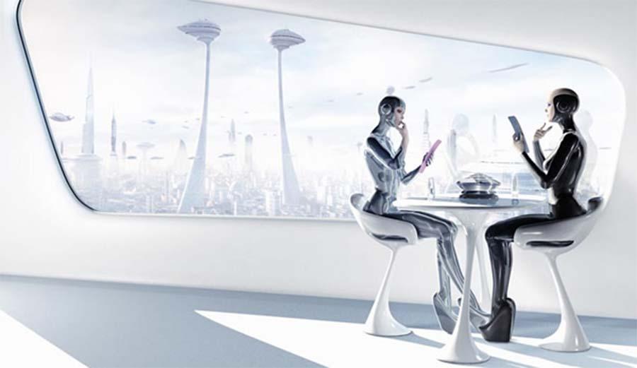 Cyfrowa rewolucja. Jaki będzie świat za 10 lat?