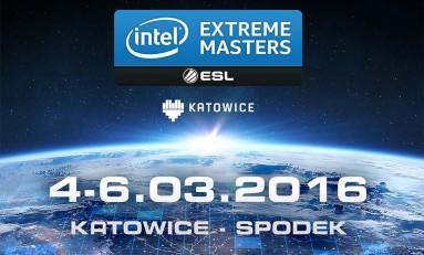 Finał Intel Extreme Masters 2016 w Katowicach - sprzedaż biletów