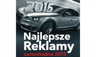 Najlepsze reklamy samochodów 2015