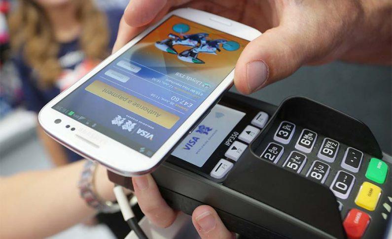 Płatności komórką uruchomione w Eurobanku