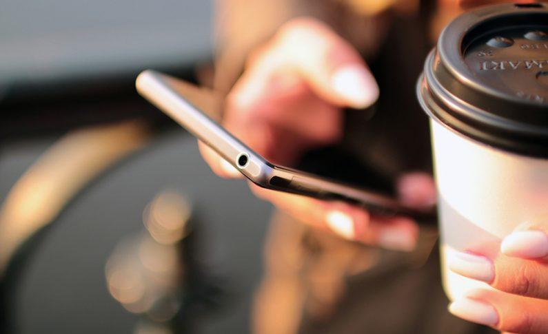 SMS marketing wciąż wysoce skuteczny