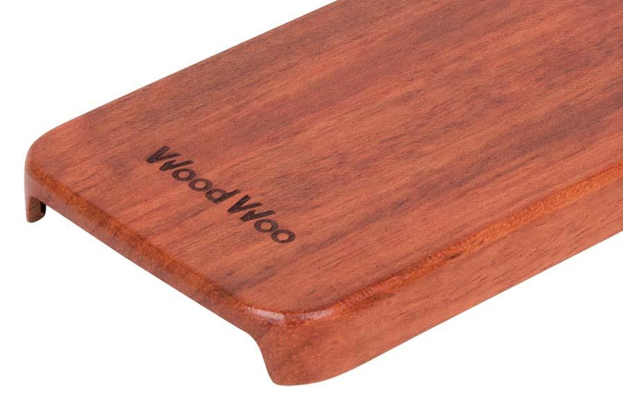 Drewniana obudowa na iPhone 5 – WoodWoo