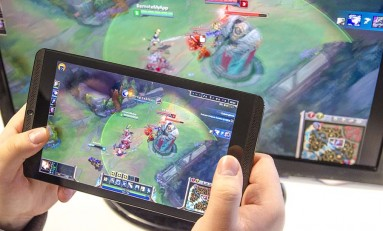 Gry komputerowe w telefonie - nowe możliwości dla graczy