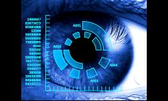 Biometria oka, a systemy kontroli dostępu