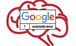 Google inteligentnie Ci odpowie - sprawdzamy funkcje Answer box i RankBrain