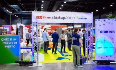 Trwają zapisy na infoShare Startup Zone