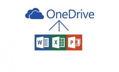 Office 356 i 1TB na dysku OneDrive na rok za darmo!