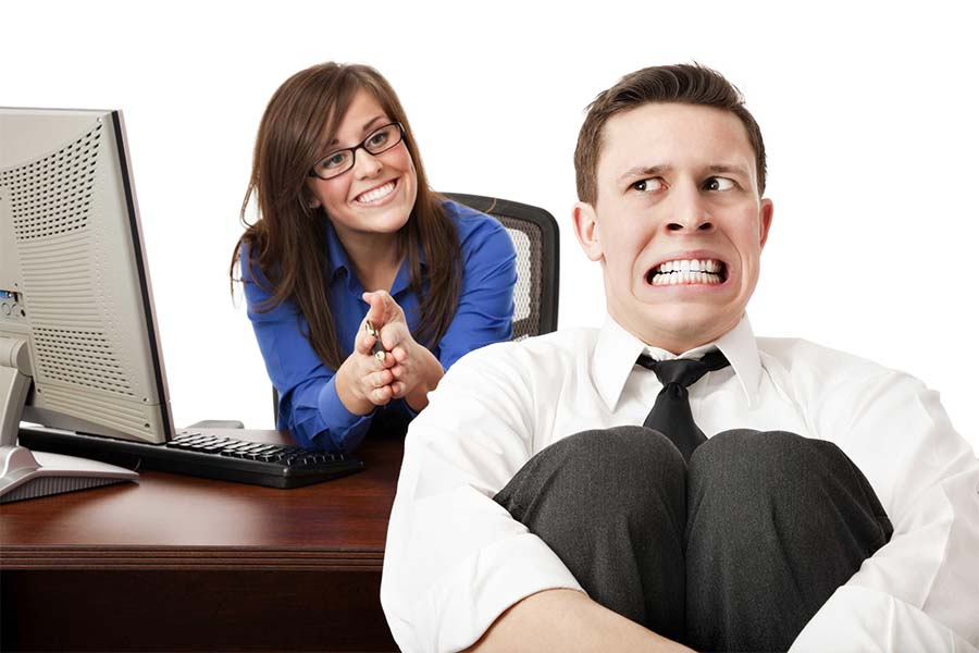 7 rzeczy, których nie należy mówić podczas rozmowy rekrutacyjnej