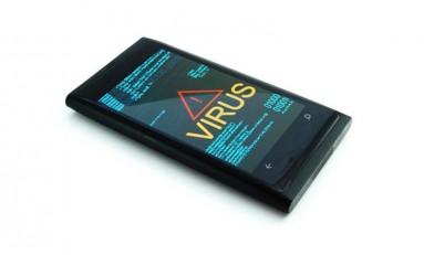 Zainfekowany telefon. Jak chronić smartfona przed wirusami?