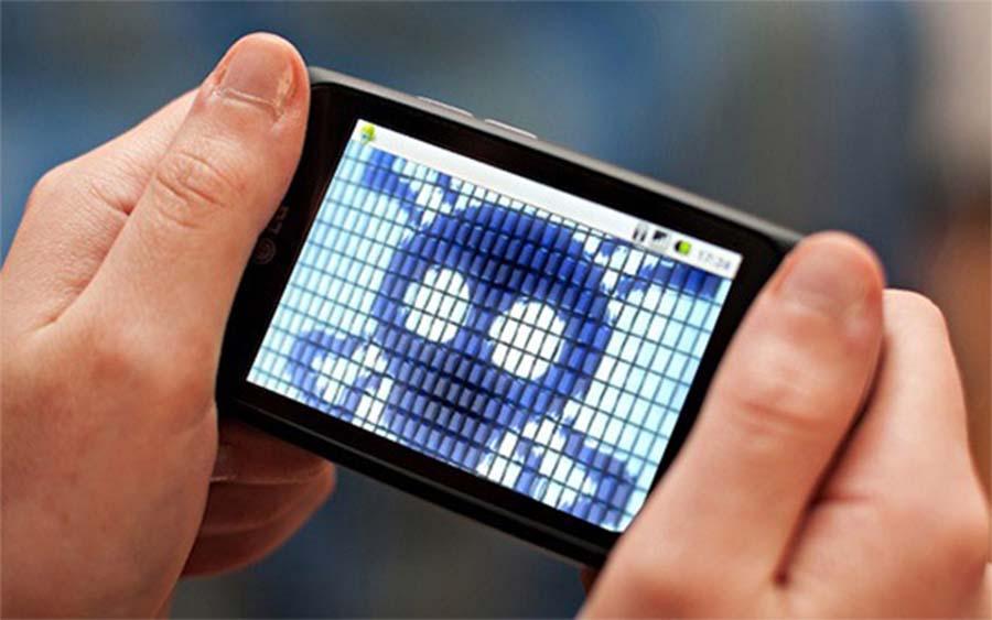 3 miliony urządzeń mobilnych zaatakowanych w ciągu ostatniego pół roku