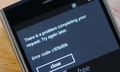 Jak Microsoft uśmierca Windows Mobile