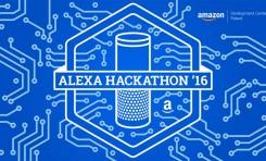 Amazon zaprasza programistów na Alexa Hackathon  w Warszawie