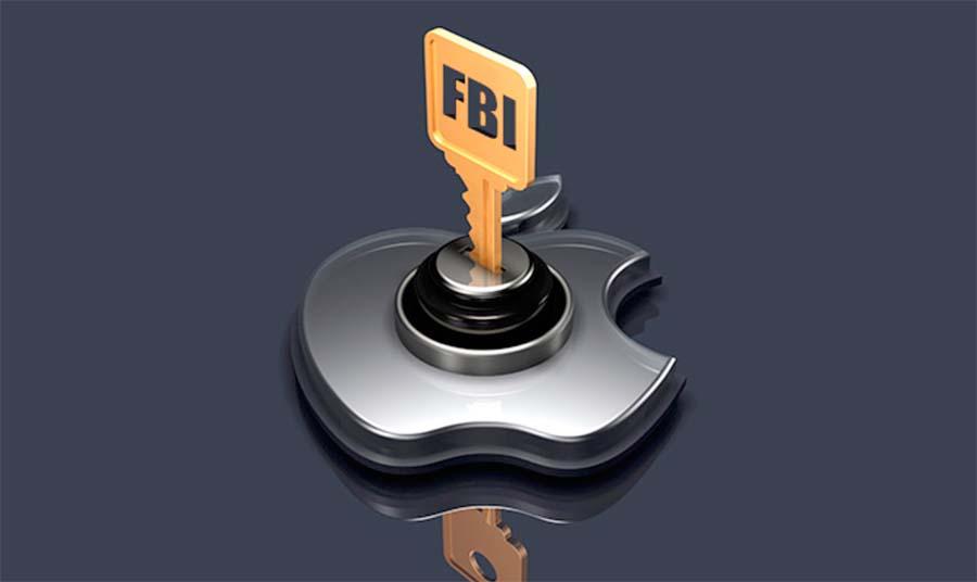 FBI łamie zabezpieczenia iPhone'a 5C
