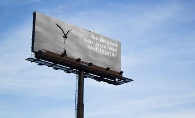 Plakaty jako skuteczna forma reklamy