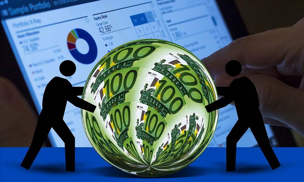 Jak znaleźć najtańszą walutę w sieci to tylko z KantorBox