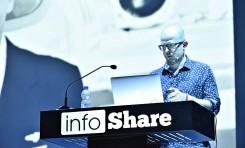 Dodatkowe nagrody i tańsze wejściówki dla startupów! Trwa rekrutacja do infoShare Startup Zone