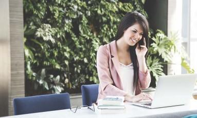 Trendy w online marketingu kierowanym do kobiet