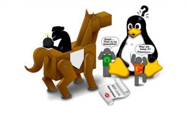 Narzędzie hakerskie rozpowszechnia backdoora dla systemu Linux