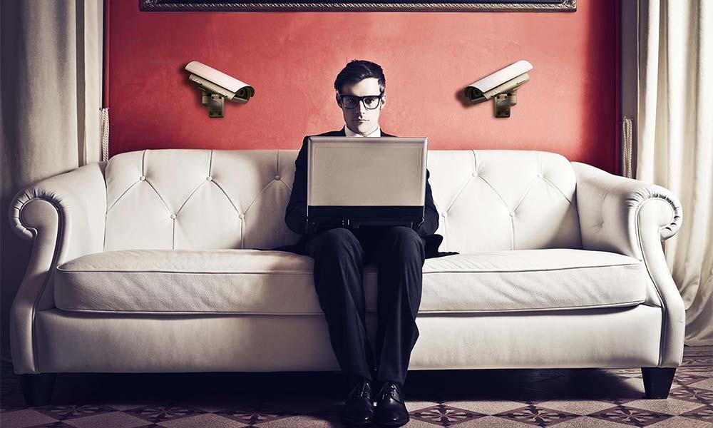 Brak prywatności to nie tylko problem sieci. I nie ma od tego ucieczki.