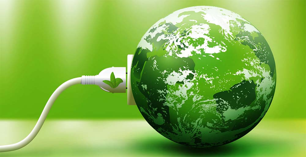 Duzi gracze stawiają na zielone – 3 obszary green, w które najczęściej inwestują firm