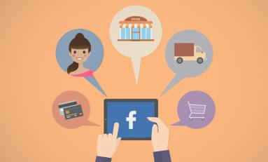 Facebook jako narzędzie zwiększające sprzedaż