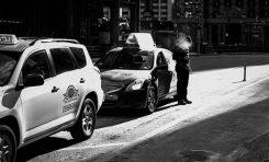 Przejazdy taxi nigdy nie był tak proste – dzisiaj zamówisz taksówkę także przez smartfona
