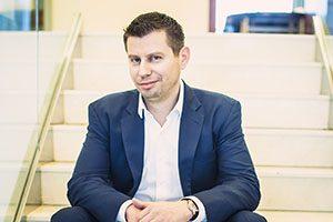 Cezary_Maluj_prezes Focus Telecom Polska