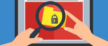 10 praktycznych wskazówek jak się chronić przed ransomware