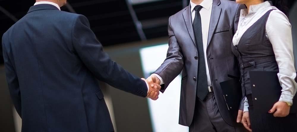 Solidny partner biznesowy – klucz do sukcesu Twojej firmy