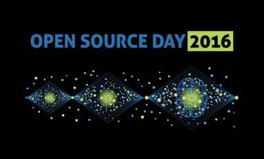 Open Source Day 2016 - podsumowanie