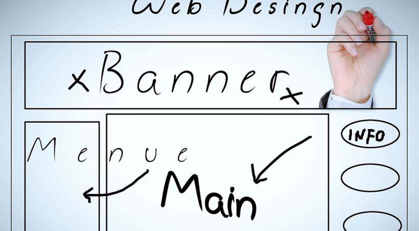 Projektowanie strony WWW. Od projektu, poprzez plan, po realizację