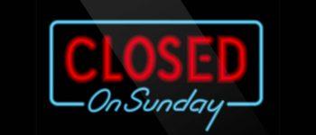 Zakaz handlu w niedzielę dzieli Polaków