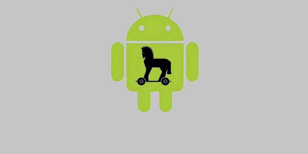 Trojan bankowy w zhakowanych grach dla Androida