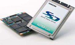 Jak to jest z wytrzymałością dysków SSD?