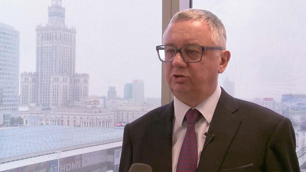 Janusz Filipiak krytykuje wspieranie start-up'ów