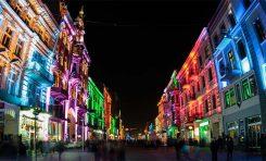 Łódź staje się prężnie rozwijającym się centrum IT i usług biznesowych