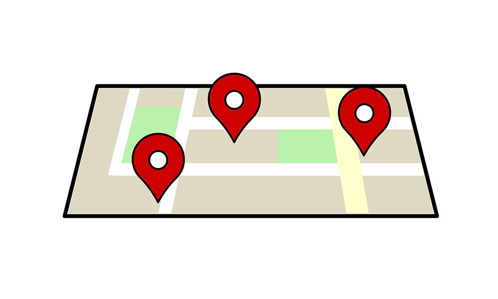 Alfatrack – platforma wspierająca lokalizację telefonów, samochodów, osób, a może nawet psa!