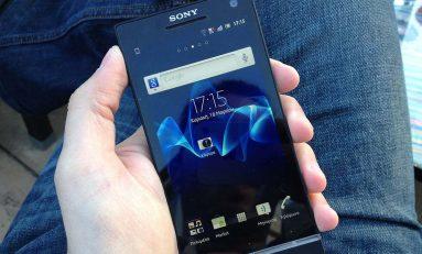 Najnowsze telefony Sony 2016