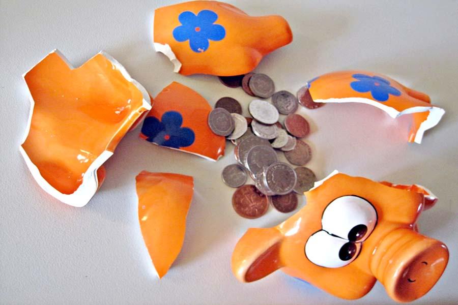 Nowoczesne formy pożyczania pieniędzy