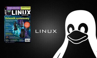 Co nowego w Linux Magazine w sierpniu?