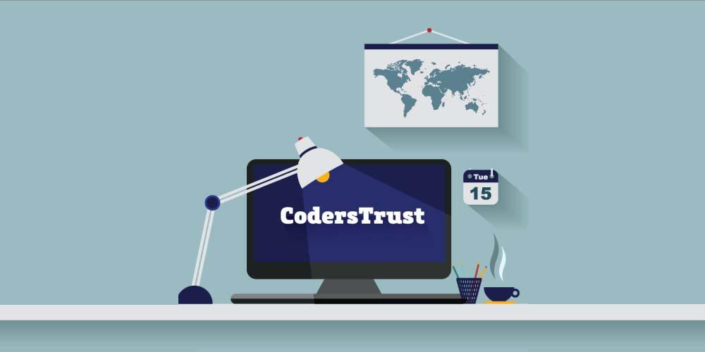 Konkurs CodersTrust Polska