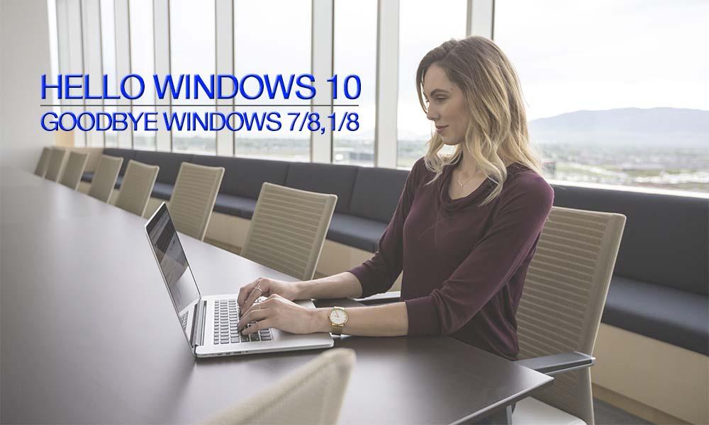 Porady i triki przy przechodzeniu do Windows 10 – oprogramowanie, które warto mieć