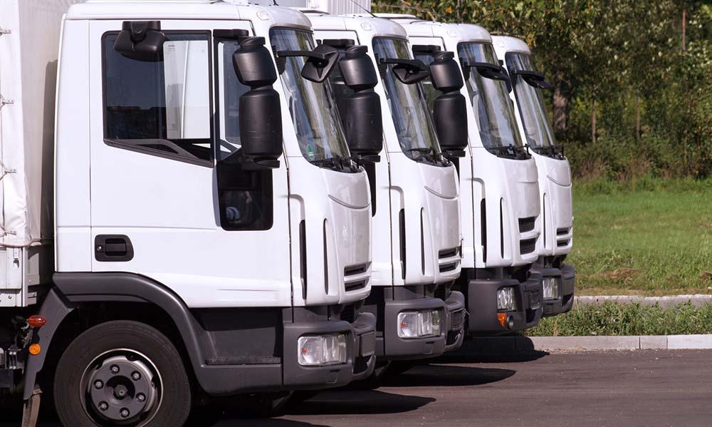 Jak zarządzać flotą pojazdów?