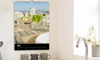 Fotokalendarze z własnych zdjęć