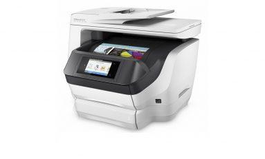 Urządzenie wielofunkcyjne HP OfficeJet Pro 8730 – rozwiązanie dla dużych przedsiębiorstw
