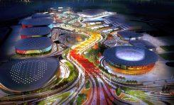 Transmisje z igrzysk olimpijskich w Rio wystawią na próbę aplikacje streamingowe i centra danych